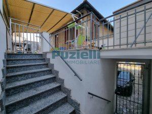 L'Agenzia Immobiliare Puzielli proponeappartamento con corte esterna in vendita a Fermo (18)